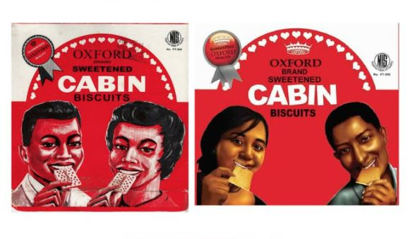 Cabin Biscuit 400g (Pack of 2)