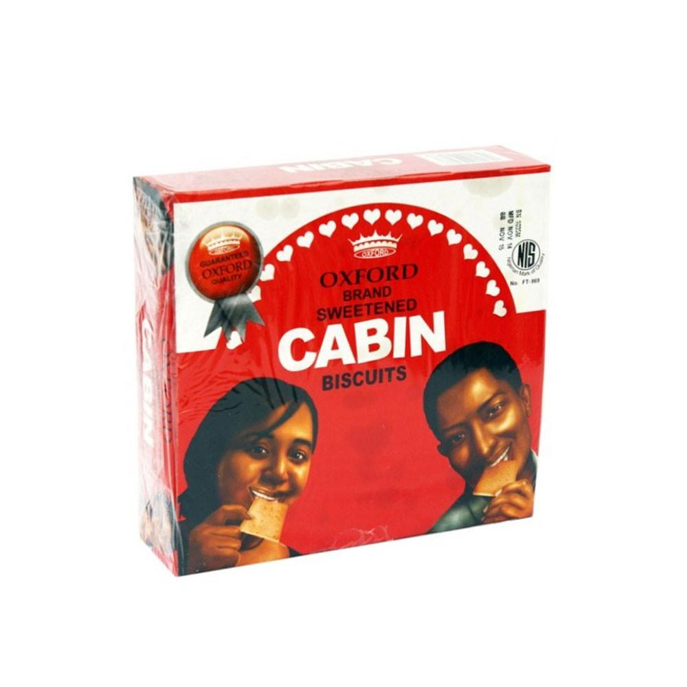 Cabin Biscuits 400g