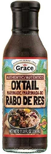 Grace Oxtail Marinade 11.8oz