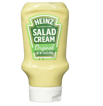 Load image into Gallery viewer, Heinz Salad Cream 425G