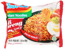 Load image into Gallery viewer, Indomie Mi Goreng Instant Noodle Curry Chicken 80g, Case of 30