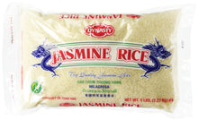 Load image into Gallery viewer, JFC International Dynasty Jasmine Rice 5LB