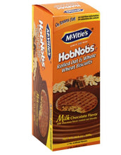 Load image into Gallery viewer, Mcvities Hobnobs with Chocolate 300G, Pack of 3