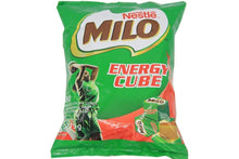 Load image into Gallery viewer, Milo Chocolate Cubes, 100 cubes bag