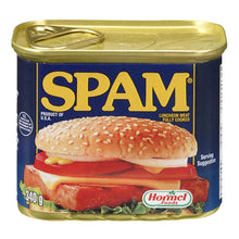 Load image into Gallery viewer, Hormel Spam Luncheon Meat 12oz (Pack of 2)