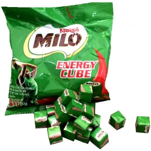 Milo Chocolate Cubes, 100 cubes bag (Pack of 3)