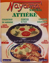 Load image into Gallery viewer, Nayama Attieke Couscous 300g