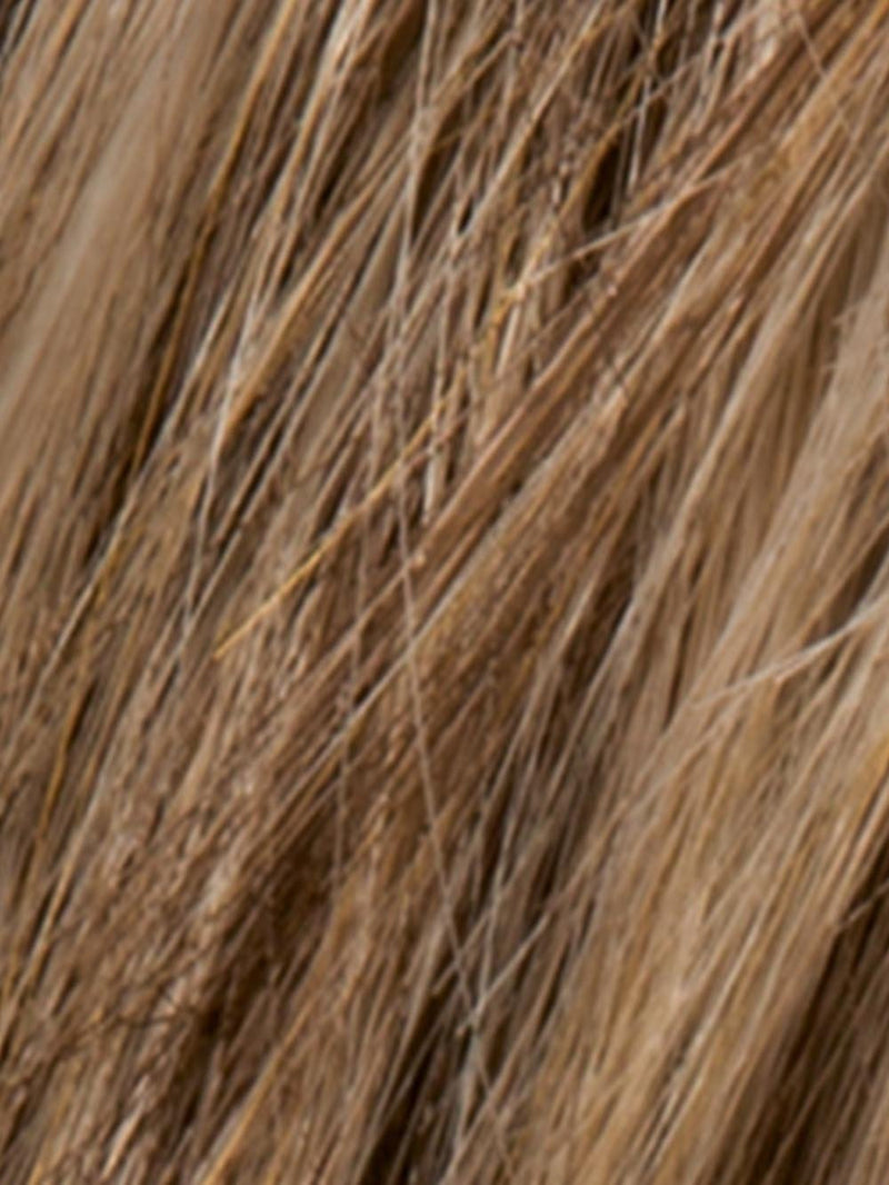 LIGHT MOCCA MIX | Light Brown, Medium to Light Reddish Brown, and Lightest Brown Blend