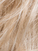LIGHT HONEY ROOTED | Medium Honey Blonde, Platinum Blonde, and Light Golden Blonde Blend with Dark Roots