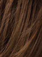 CHOCOLATE MIX 6.830 | Medium to Dark Brown base with Light Reddish Brown highlights