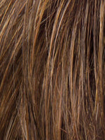 MOCCA MIX 830.12 | Medium Brown, Light Brown, and Light Auburn blend