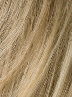 SANDY BLONDE MIX 26.14 | Medium Honey Blonde, Light Ash Blonde, and Lightest Reddish Brown blend