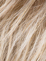 SANDY-BLONDE-ROOTED - 26.22.16 | Medium Honey Blonde, Light Ash Blonde, and Lightest Reddish Brown blend with Dark Roots