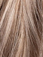 CANDY BLONDE ROOTED - 101.27.60 | Pearl platinum blonde mixed with light reddish brown and pure white