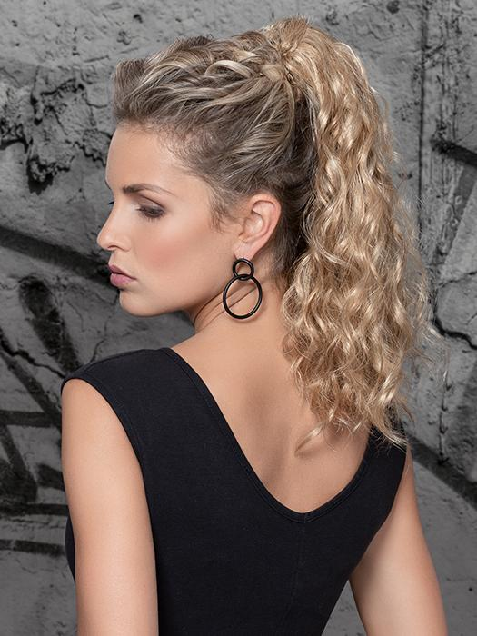 Caipi | Power Pieces | Synthetic Ponytail