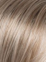 PEARL-ROOTED | Pearl Platinum, Dark Ash Blonde, and Medium Honey Blonde mix
