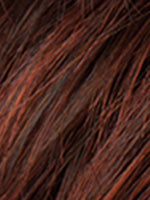 AUBURN ROOTED - 33.130.4 | Dark Auburn, Bright Copper Red, and Warm Medium Brown Blend