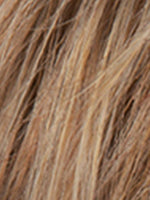 GINGER-BLONDE-MIX - 19.31.27 | Light auburn mixed with med gold blonde and strawberry red