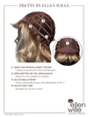 Ellen Wille | Hair Power | Pretty Cap Construction