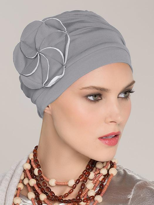 MORA by ELLENWILLE in GREY MELANGE