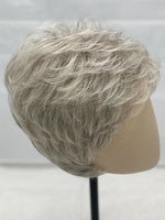 DOT by ELLEN WILLE in SILVERGREY MIX 56.60 | Platinum and Lightest Ash Blondes Blend