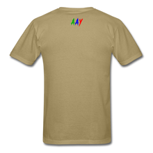 Load image into Gallery viewer, Unisex Classic T-Shirt - khaki