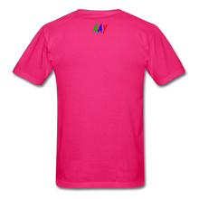 Load image into Gallery viewer, Unisex Classic T-Shirt - fuchsia