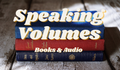 Speaking Volumes Books