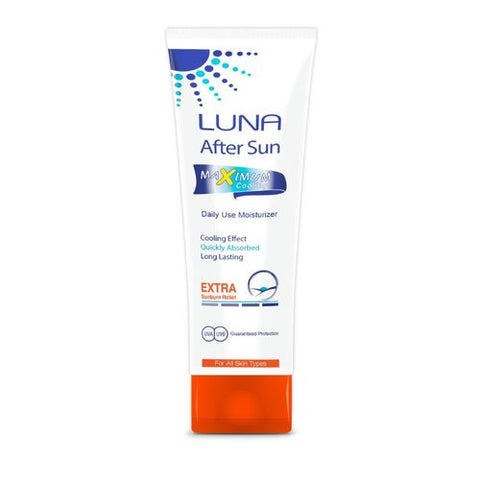 Luna After Sun Lotion - 130ml