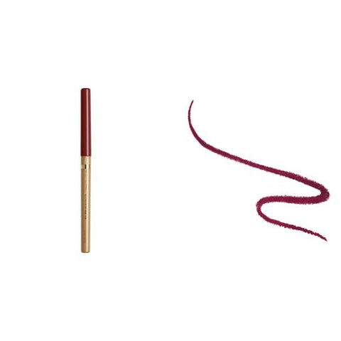 L'Oreal Paris Anti Feathering Lip Liner - Truly Burgundy 773