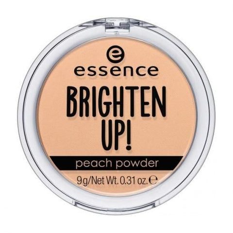 Essence Brighten Up! Peach Face Powder - 10 Peach Me Up!