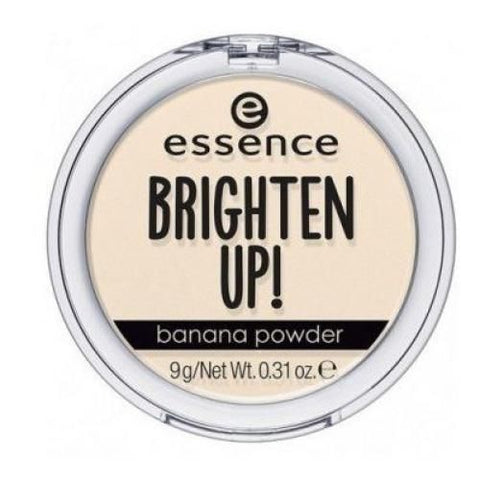 Essence Brighten Up! Banana Powder - 10 Bababanana