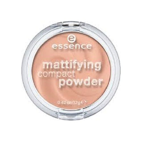 Essence Mattifying Compact Powder - No.:04 Perfect Beige