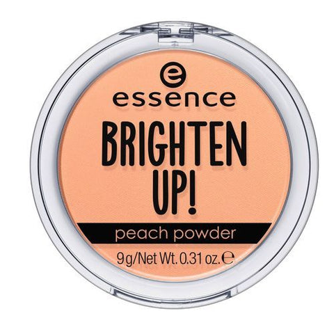 Essence Brighten Up Peach Powder - 10 Peach Me Up