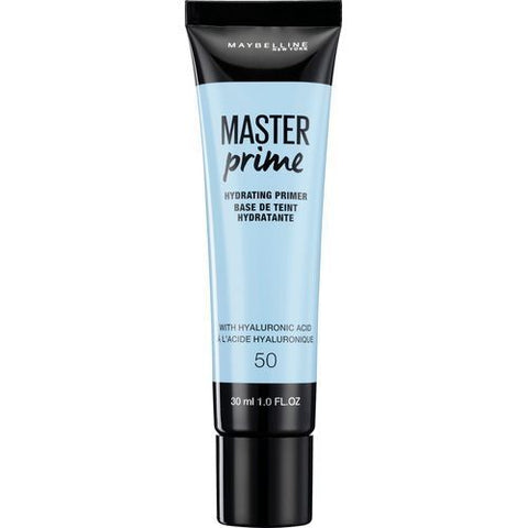 Maybelline New York Master Prime Hydrating Primer