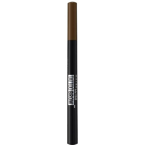 Maybelline New York Tattoo Brow Pen - Deep Brown