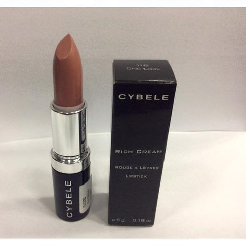 Cybele Rich Cream Lipstick - Baby Pink 107