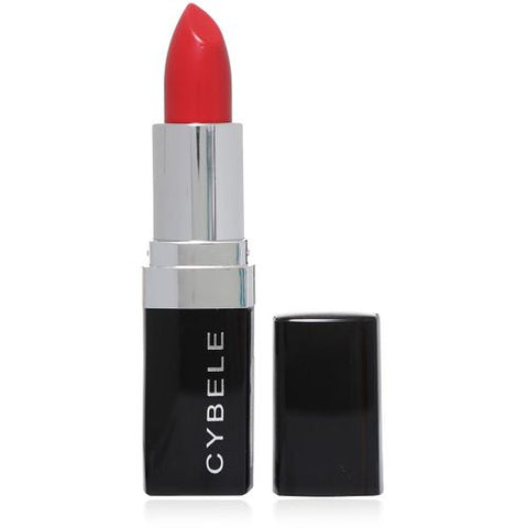 Cybele Color Shock Lipstick Poison Passion 04