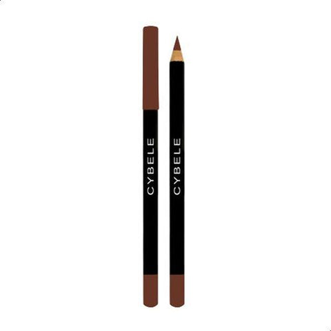 Cybele Brow Mania Powdery Brow Liner - Ash Brown 02
