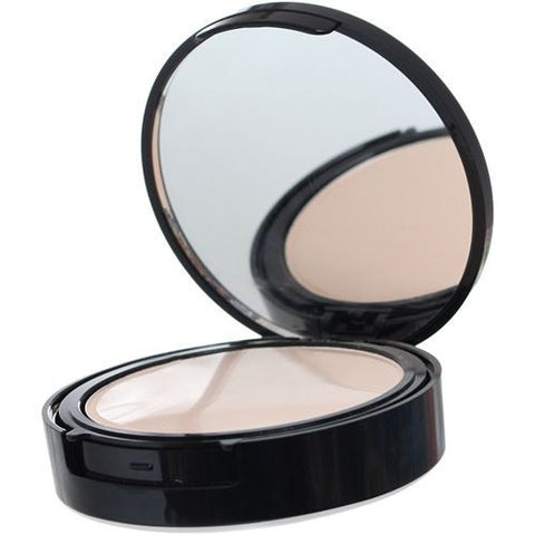 Cybele Compact Foundation Powder For Women - 02 Honey, 12 Gm