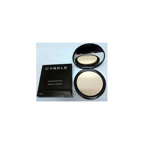 Cybele Compact Powder - 06 Medium Rose