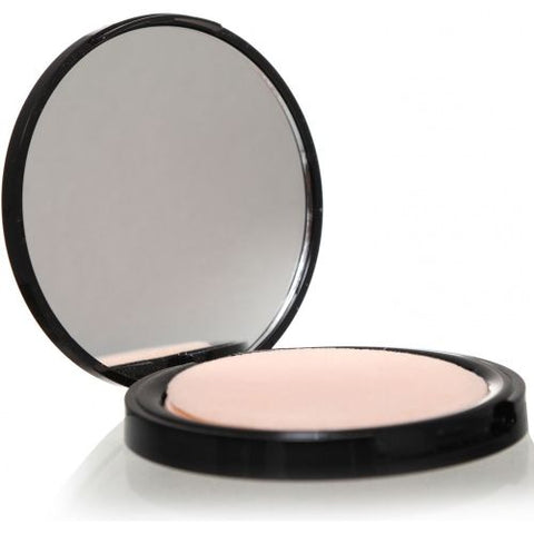 Cybele Smooth N`Wear Compact Powder 08 petal - 12gm