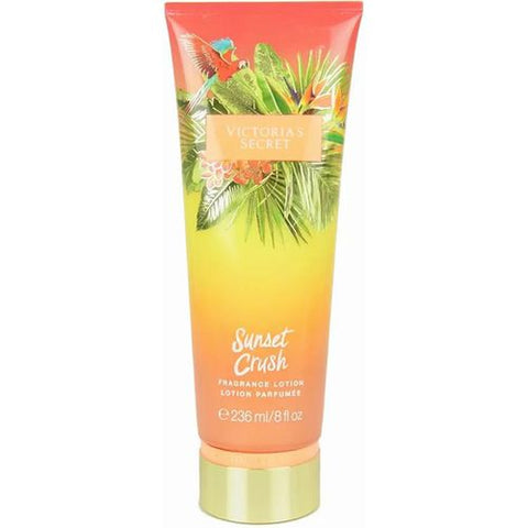 Victoria's Secret Sunset Crush Fragrance Lotion - For Women - 236ml