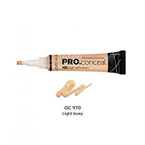 L.A. Girl Pro Conceal Corrector - Light Ivory