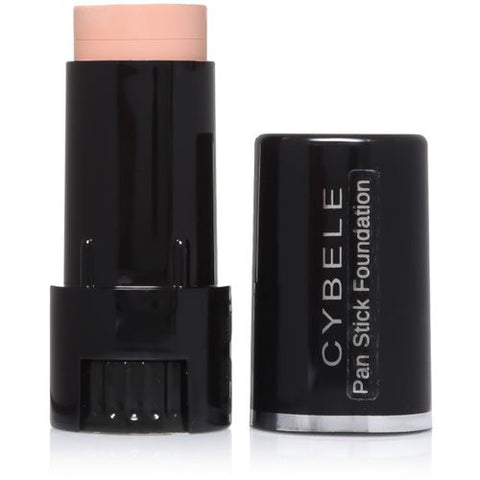 Cybele Pan Stick Foundation - 10gm - Lumineux 03