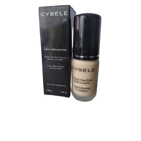 Cybele Light Reflecting Foundation - 08 petal