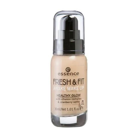 Essence Fresh & Fit Awake Foundation - 30 Fresh Honey