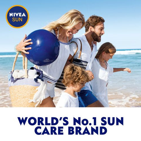 Nivea SUN Kids Swim & Play Water Resistant Sun Lotion - SPF 50+ - 150ml