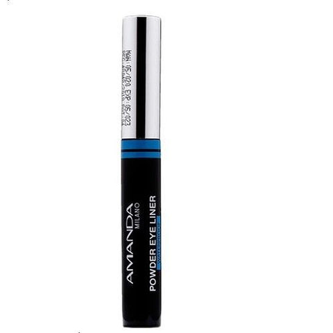 Amanda Powder Eye Liner - Waterproof – Black