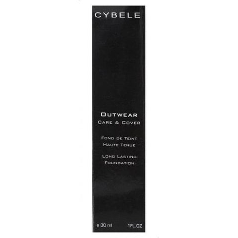 Cybele Outwear Long Lasting Foundation - 30 Ml - No.8